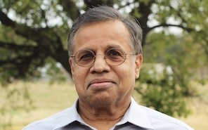 Anantha Bhandari, MD