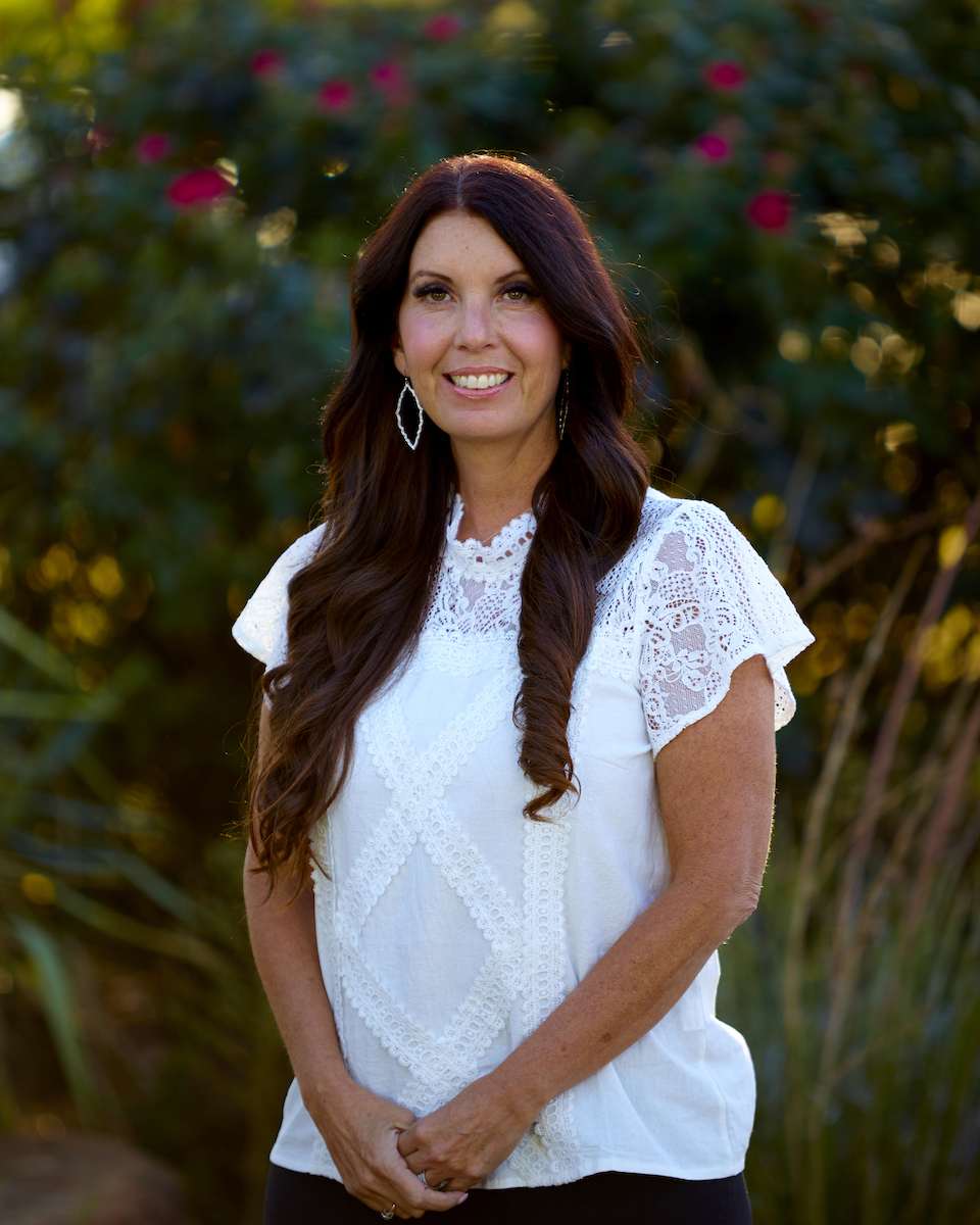 Lori Baker-Boyd