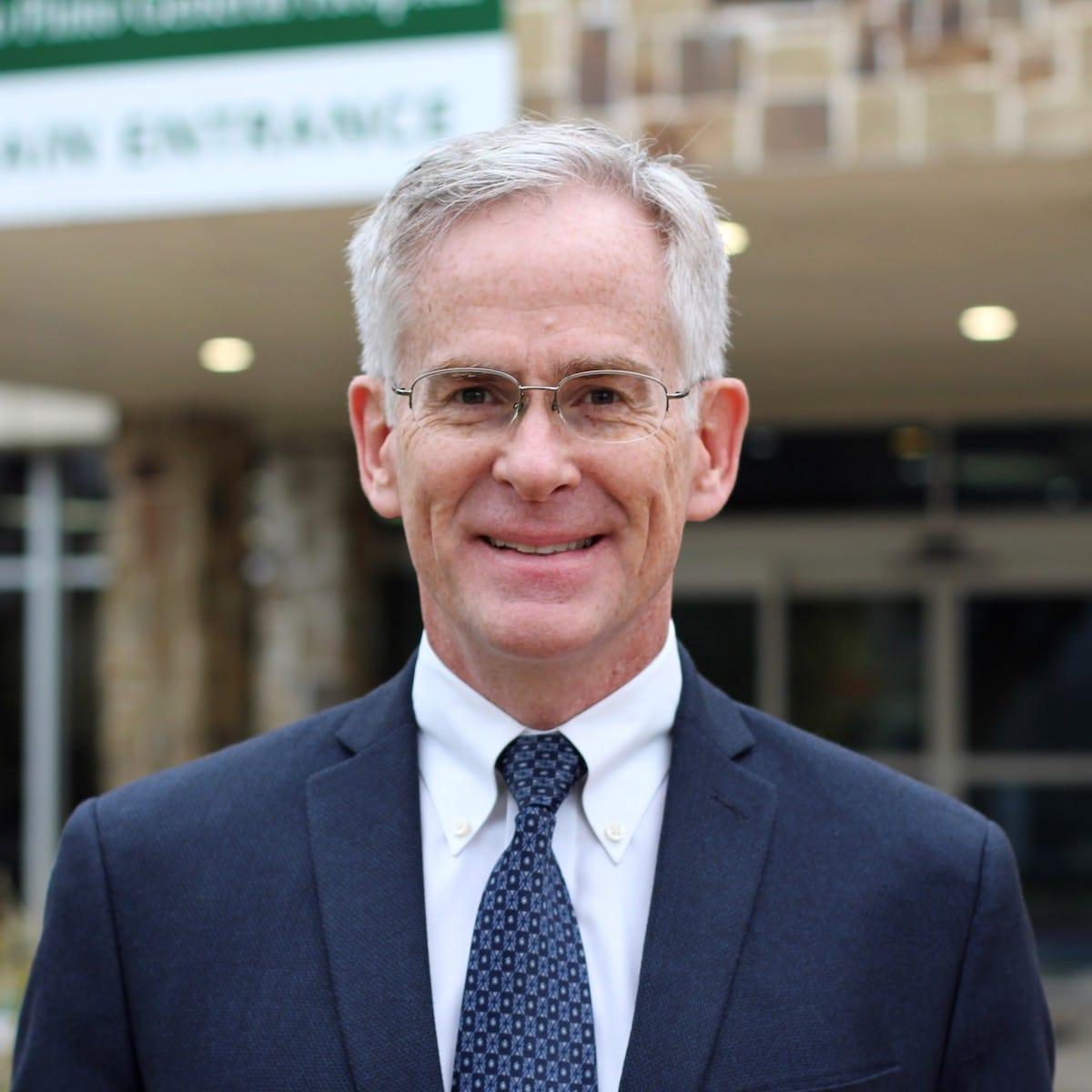 Dr. Michael Browne