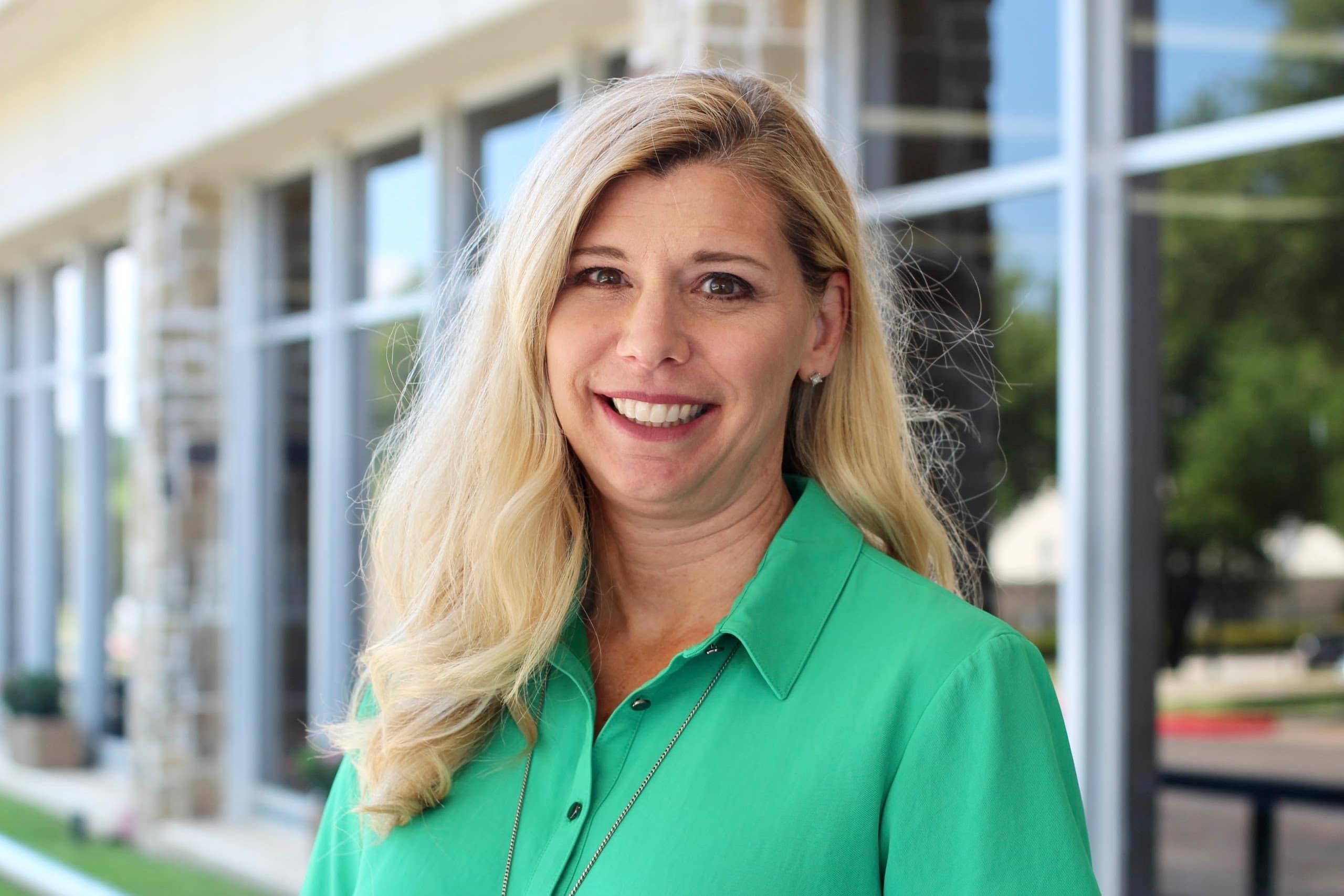 Amy Waller, RN, MSN, CENP