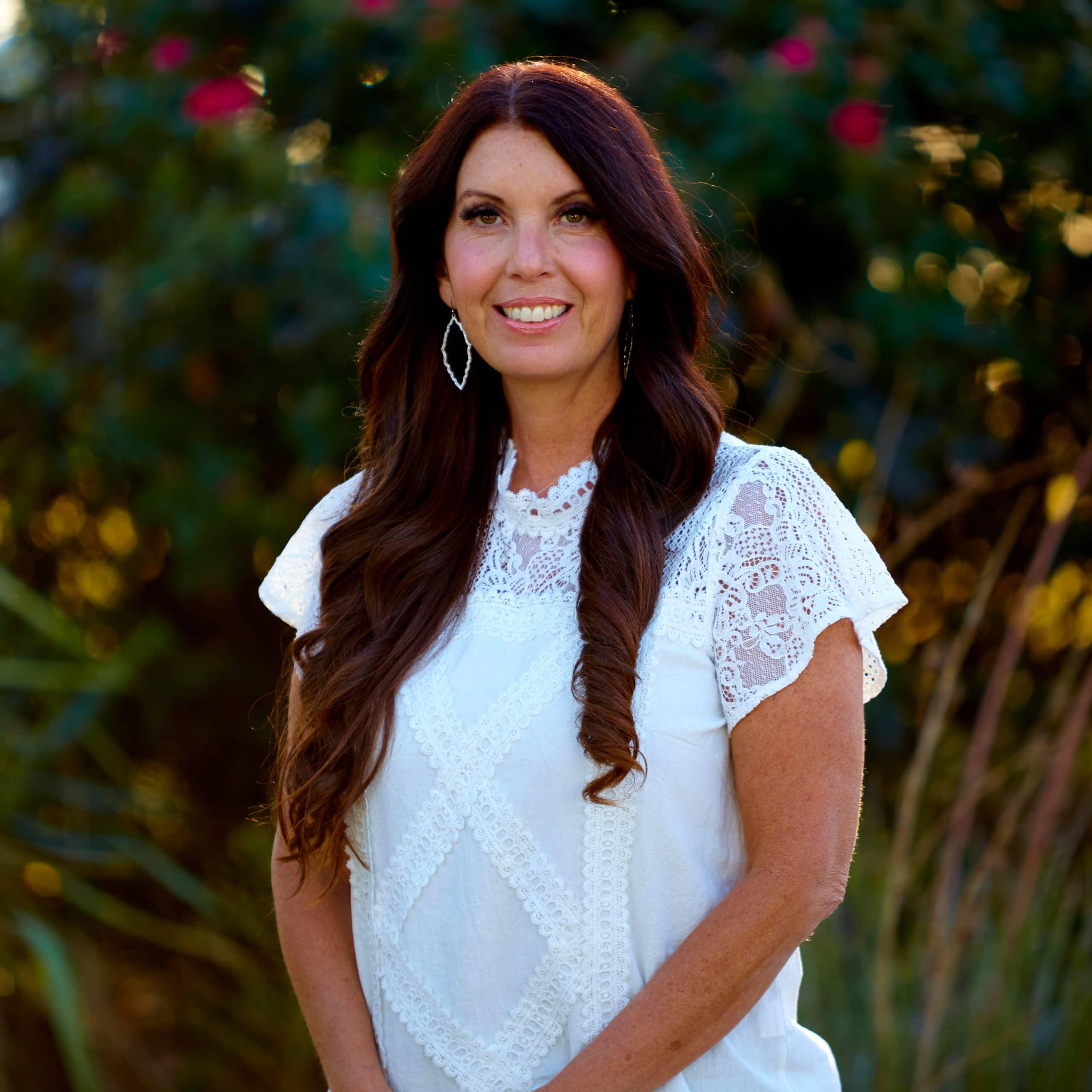 Lori Baker-Boyd - President