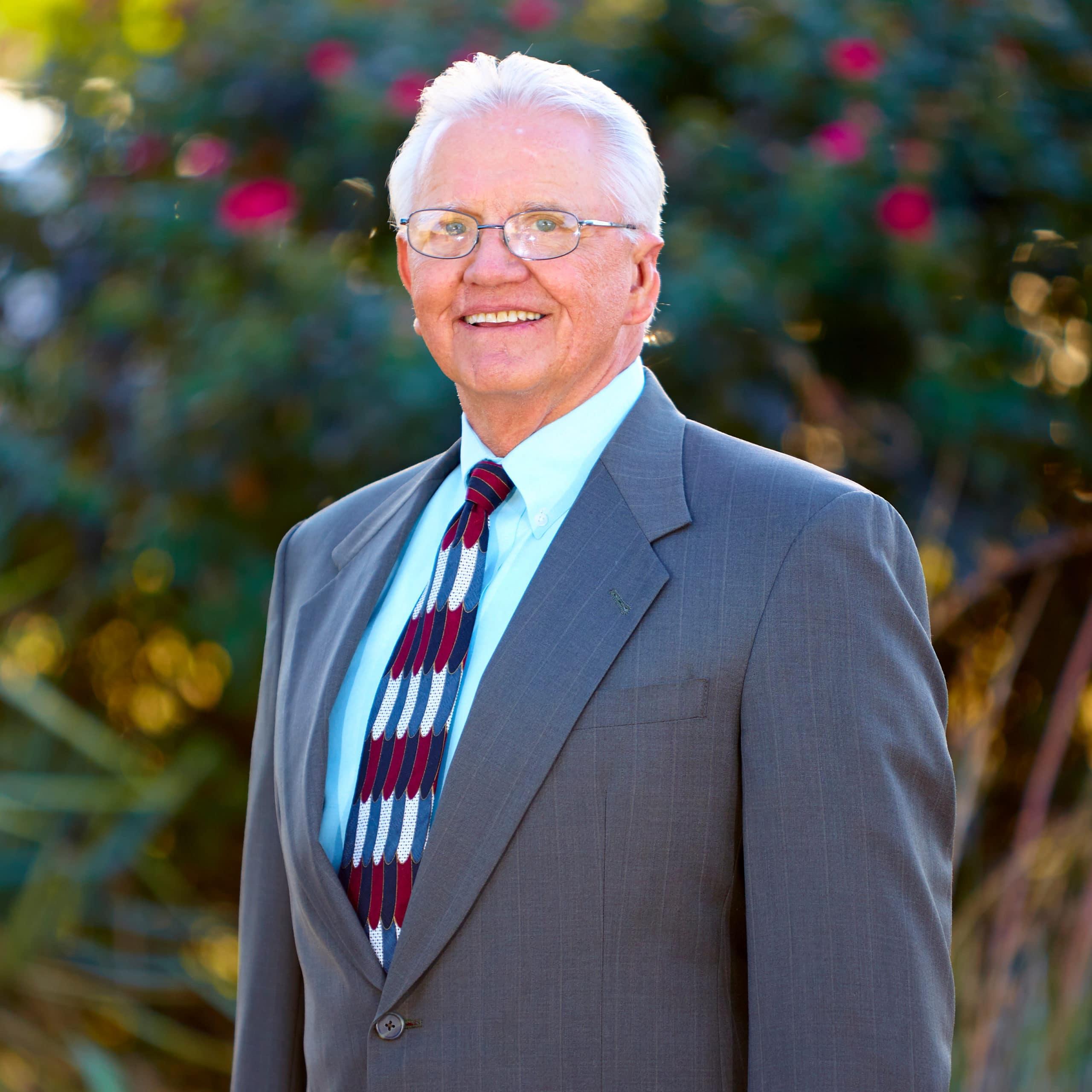 Richard Dennis - Vice President
