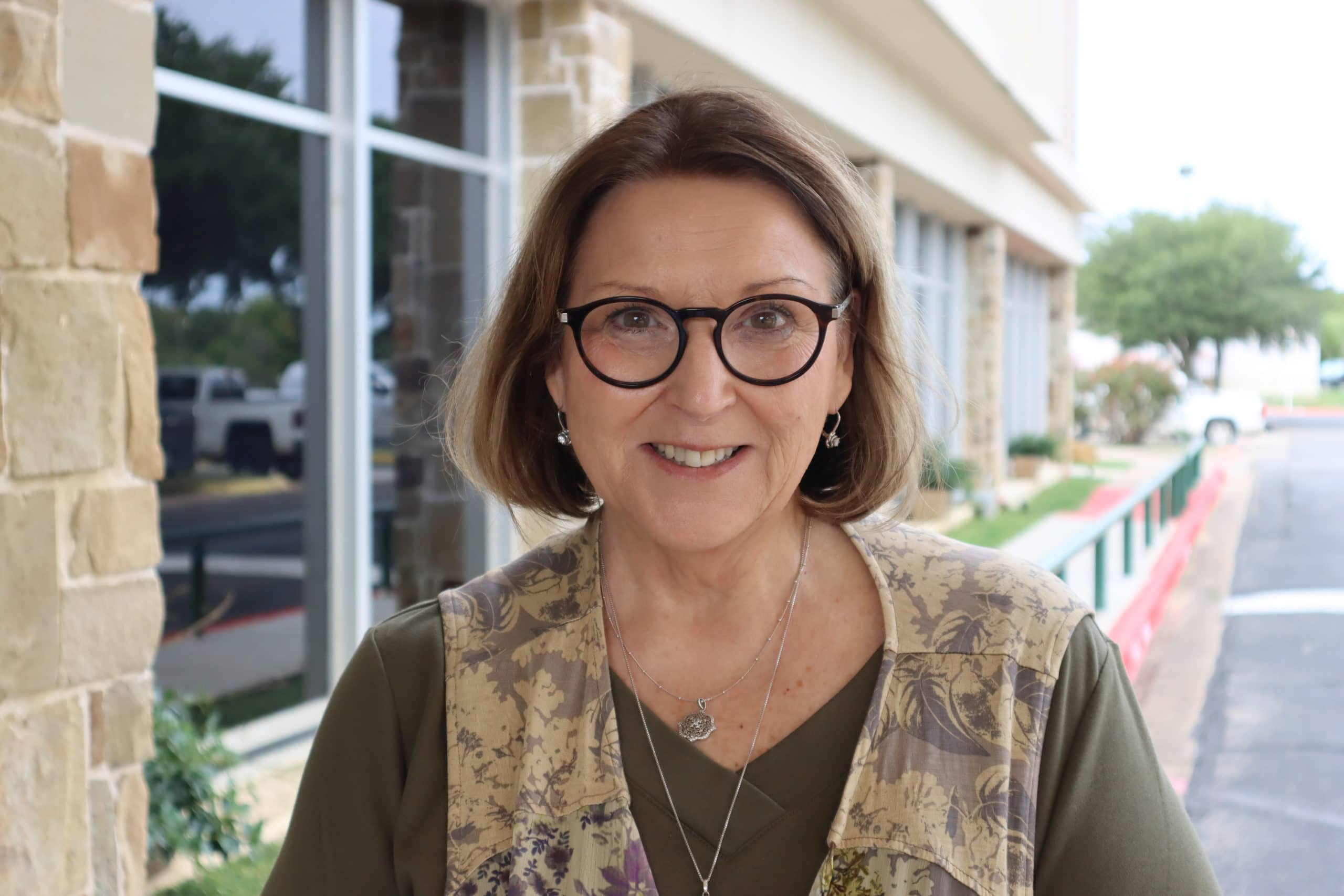 Rose Thomason, MS, SPHR, SHRM-SCP